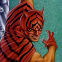 MAN-CAT ORIGIN | DYNAMITE ENTERTAINMENT